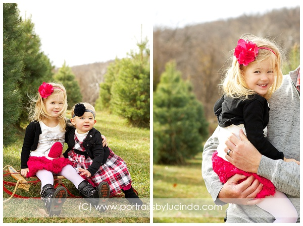 holiday mini sessions, best kansas city family photographer, olathe, overland park, kansas city kid photography, children, portraits by lucinda