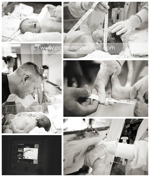 best birth photograph in kansas city, olathe, overland park, portraits by lucinda. best newborn photographer in kansas city, fresh 48 session, babies first year photographer, shawnee mission medical birth center