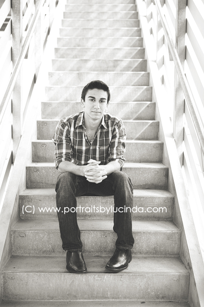 High School Senior Portraits, yearbook photos, Portraits By Lucinda, Kansas City senior portrait photog